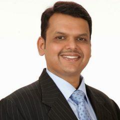 CM of Maharashtra Devendra Fadnavis Ji
