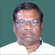 Tribal Affairs Minister Faggan Singh Kulaste Ji