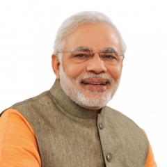 Prime Minister of India Narendra Modi Ji